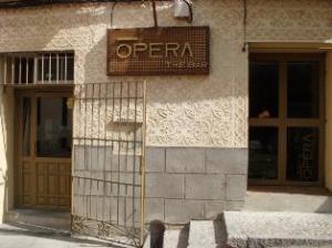 Opera - The Bar